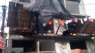 CLAUSURADAS 11 CONSTRUCCIONES MÁS EN BENITO JUÁREZ