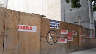 39 CONSTRUCCIONES CLAUSURADAS EN BENITO JUÁREZ Y CUAUHTÉMOC, EN MENOS DE UN MES POR EL INVEA