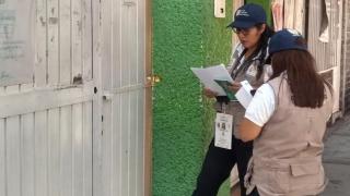 CONCLUYE INVEA PROGRAMA ACCIONES PARA UNA ESCUELA SEGURA EN IZTAPALAPA